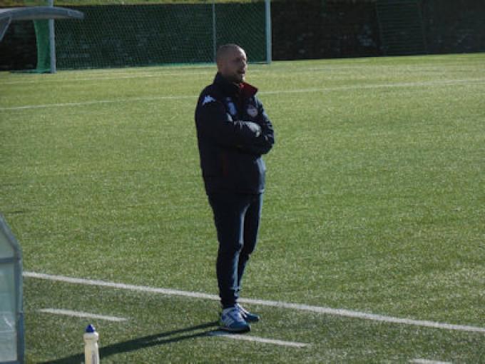 Albalonga calcio (Juniores naz.), Di Nunno: «L'obiettivo? Formare giocatori da prima squadra»