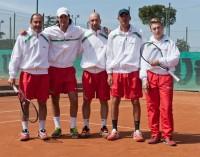 Tc New Country Club (tennis), la serie C pronta per l'inizio del campionato federale