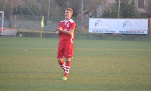 Città di Ciampino calcio (Ecc), Sansotta: «Siamo sereni e consapevoli della nostra forza»