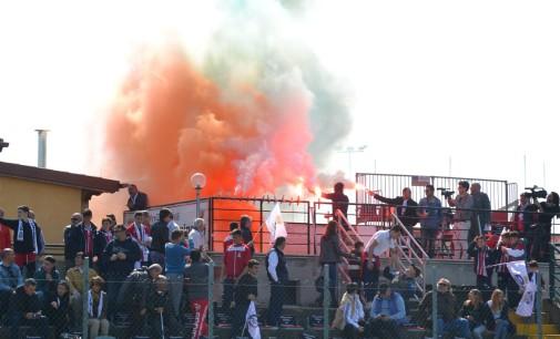 Città di Ciampino calcio, un week-end a due facce per le squadre giovanili dell'agonistica