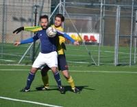 Il Città di Montecompatri calcio (II cat) torna a ruggire, Leone: «Ora diamo continuità»