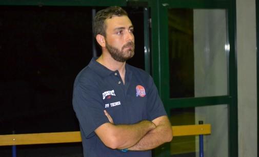 Basket Frascati (C silver), Martellino: «A Formia k.o. a testa alta, ora testa subito a mercoledì»