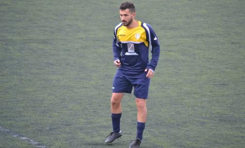 Nuova Virtus calcio (I cat.), Cacciaglia: «Qui un gruppo eccezionale, mi piacerebbe rimanere»