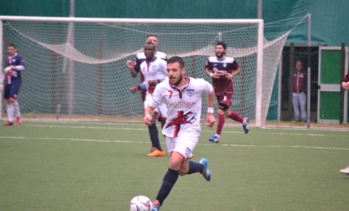 Serpentara calcio (serie D), Ciaramelletti: «Quello con l'Isola Liri è comunque un buon punto»