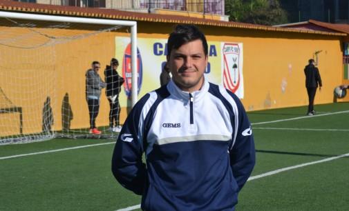 Lib. Casilina calcio (Prom), Casafina: «Che peccato il pari in extremis con la Vjs Velletri»