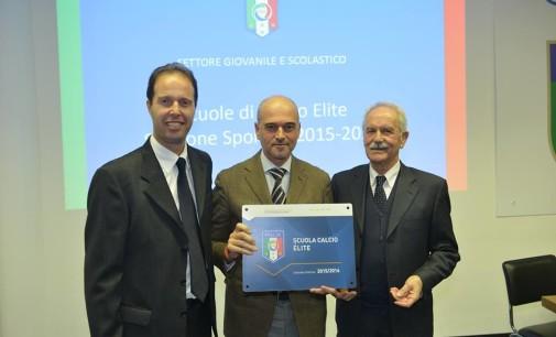 """Lupa Frascati, la Scuola Calcio diventa """"Elite"""""""