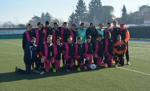 Vis Artena calcio (Allievi prov. B), Lanna: «L'obiettivo è il terzo posto»
