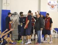 Basket Grottaferrata (C silver), Catanzani: «Con Bracciano buona risposta dopo due k.o. sfortunati»