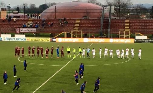 Lega Pro, contro il Pontedera la Lupa Roma impatta 0-0: secondo risultato utile consecutivo per la formazione di Cucciari