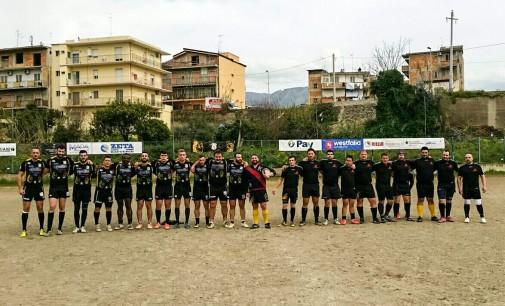 Lega Irfl (rugby XIII), Reggio Calabria vince la Coppa Italia calabrese: netto successo sui Crociati