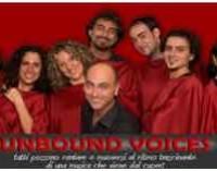 Teatro Com. G.L. Bernini. Unbound Voices & Group -Gospel & Black Music