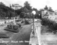 Parco delle Rimembranze a Frascati