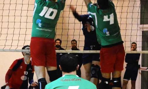 Artena – Coppa Lazio Serie C Maschile, buona la prima