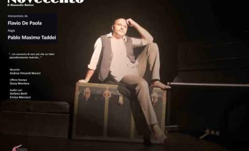 Teatro degli Audaci – Novecento