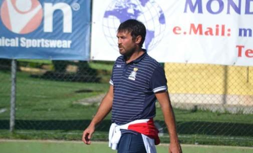 Ciampino calcio (Ecc), Santoni: «La sfida all'Artena? La giochiamo col sorriso sul volto»