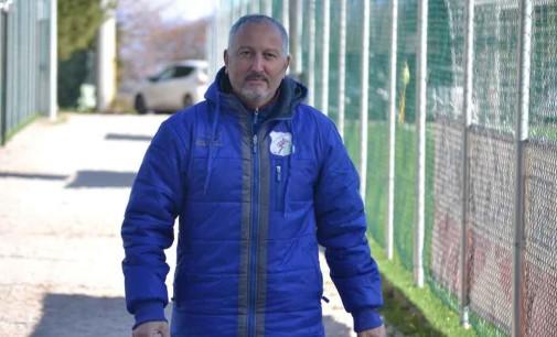 Città di Montecompatri calcio (II cat), Minotti: «Con il Montefortino vietato sbagliare»