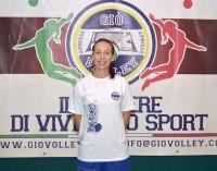 Francesca Borelli nuovo centrale della Giò Volley Aprilia, arriva dal Cus Torino