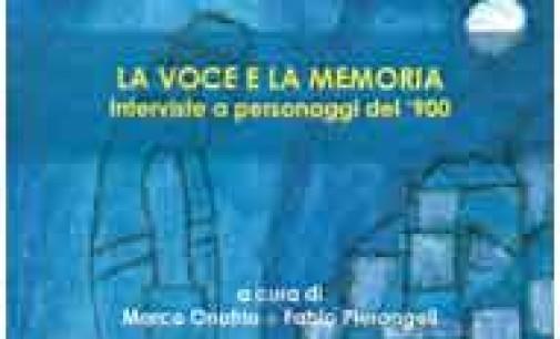 Aldo Onorati – La voce e la memoria