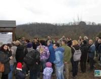 Le visite guidate nel Parco del Treja