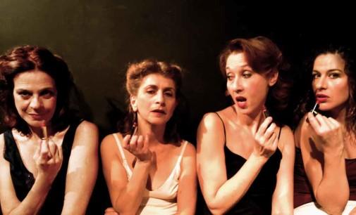 Teatro Tor di Nona – presenta Signorinette