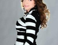 Cristina D'Avena da Sanremo al Piper Club con i Gem Boy