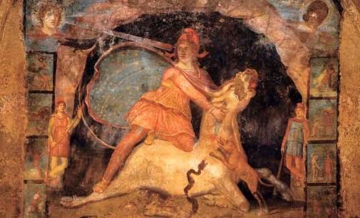 Firmata la convenzione per la valorizzazione del Mitreo