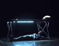 All'Argot Studio di Roma, Presunta morte naturale