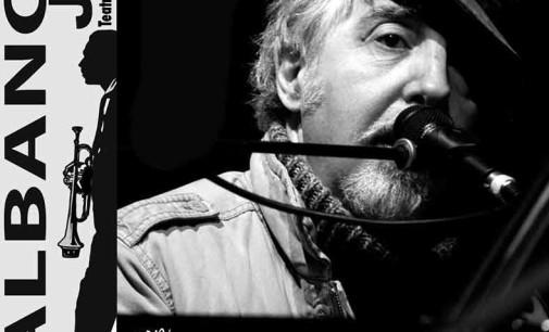 """""""Albano Jazz"""": al Teatro Alba Radians arriva l' """"Erminio Sinni Quartet"""""""