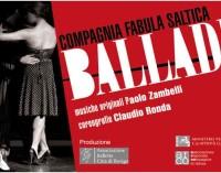 Teatro Parioli – Ballades