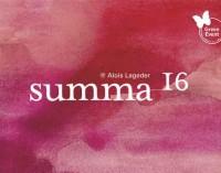 Tre giorni di Summa16