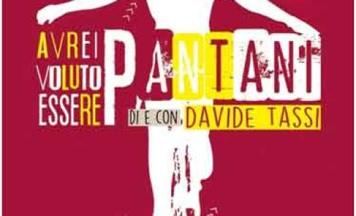 Avrei voluto essere Pantani