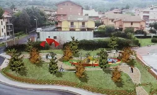 Lanuvio – La 'nuova vita' di Parco XXV Aprile