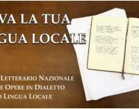 """Premio """"Salva la tua lingua locale"""""""