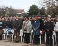 Lanuvio – Commemorate le vittime dei bombardamenti