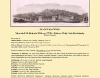Ariccia: apre il corso di archeologia e storia dedicato alle antiche città del Lazio