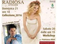 """Zagarolo – """"Il Wedding Made in Italy"""" – Palazzo Rospigliosi"""