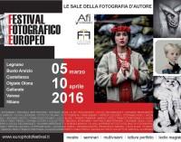 Festival Fotografico Europeo 2016
