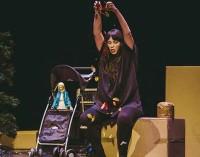 Mad in Europe – Argot Studio Uno spettacolo in lingua originale