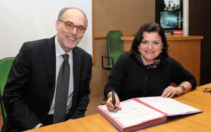 Enea e protezione Civile Roma – Firmato un accordo per la gestione in sicurezza di infrastrutture 'critiche'