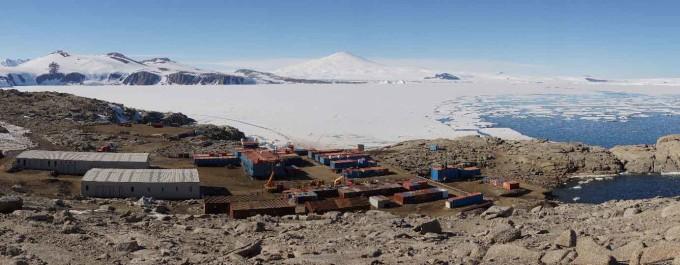 Conclusa la XXXI Campagna estiva dell'Italia in Antartide
