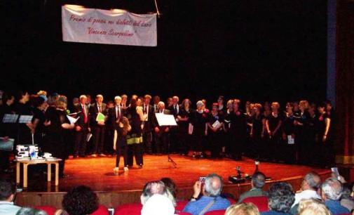 Premio Vincenzo Scarpellino VI Edizione Per poesie e stornelli inediti nei dialetti del Lazio