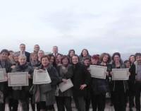 Le scuole del territorio guardano all'Europa con il sostegno della Comunita' Montana