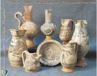 """Acquapendente (VT) – """"Le ceramiche medievali e rinascimentali della Torre Julia"""""""