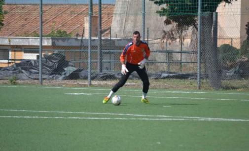 Racing Club calcio (Prom), saracinesca Cojocaru
