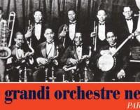 Le grandi orchestre nere-Parte II