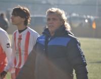Casilina calcio (Giov. prov), l'obiettivo di Gabriele: «Dare il massimo da qui alla fine»