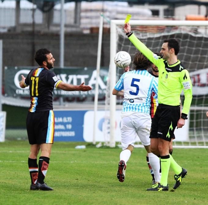 Lega Pro, la tripletta di Cellini trascina la capolista Spal al cospetto di un'ottima Lupa Roma.