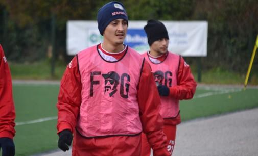 Serpentara calcio (serie D), Anastasio: «Gran vittoria a San Severo, crediamo alla salvezza diretta»