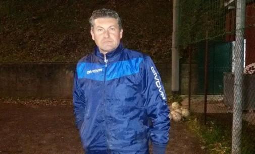 Colle di Fuori calcio (I cat), Giovanatti: «Fare l'allenatore è sicuramente una grande responsabilità»