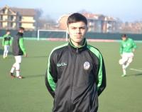 Vis Artena calcio (Juniores Elite), Di Cori: «Col Futbolclub una vittoria fortemente voluta»